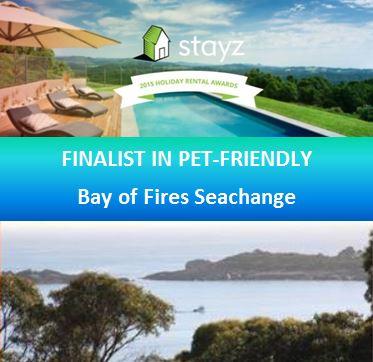 Finalist Stayz Awards Pet Friendly 2015