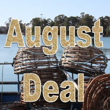 August Deal