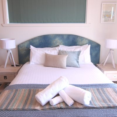 Master Bedroom Linen