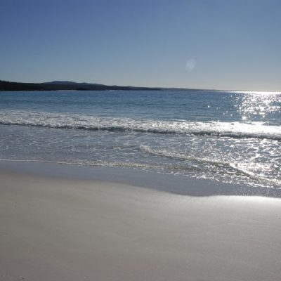 Binalong Bay Beach